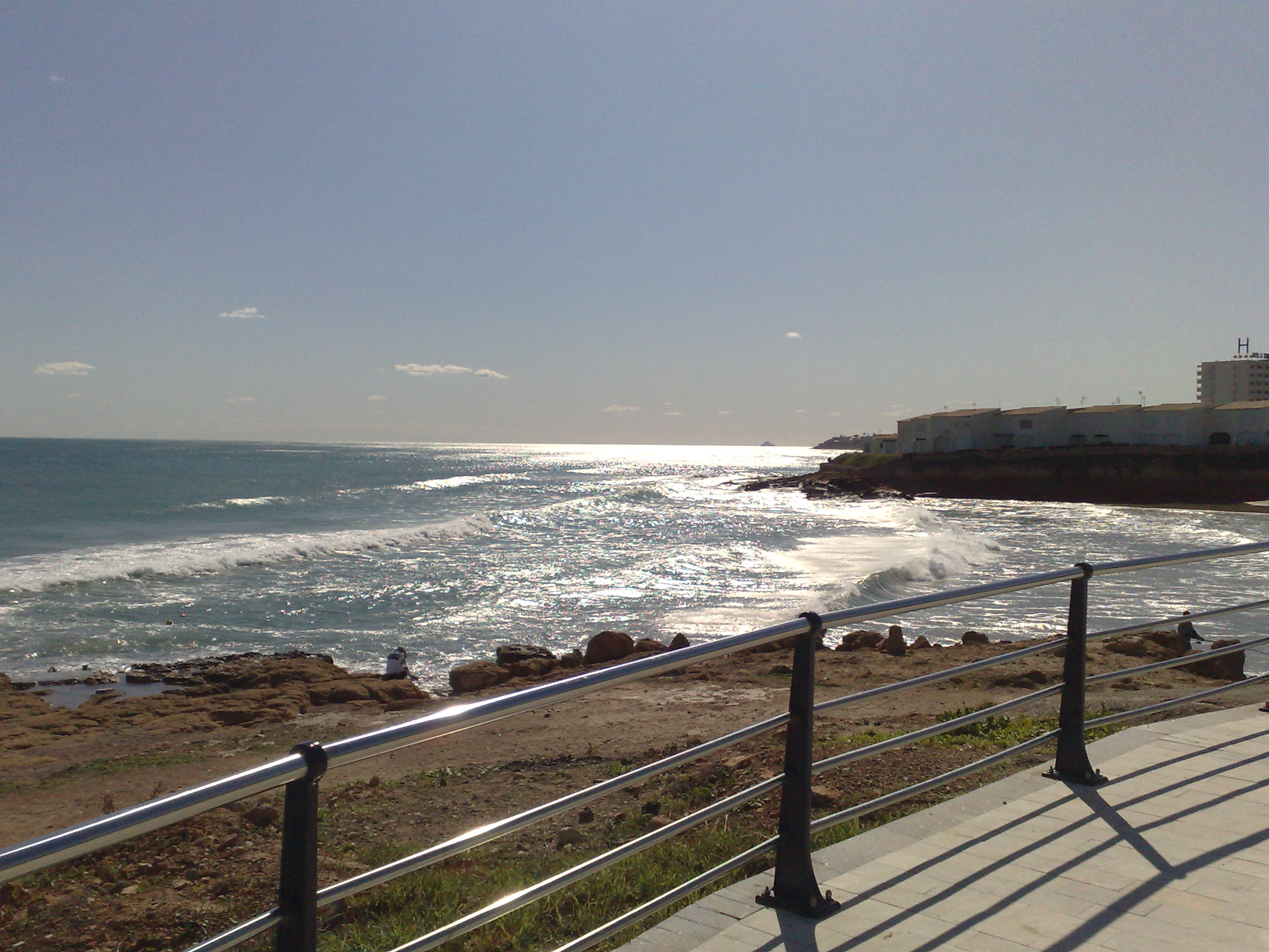 Playa Cala La Mosca / Playa Flamenca