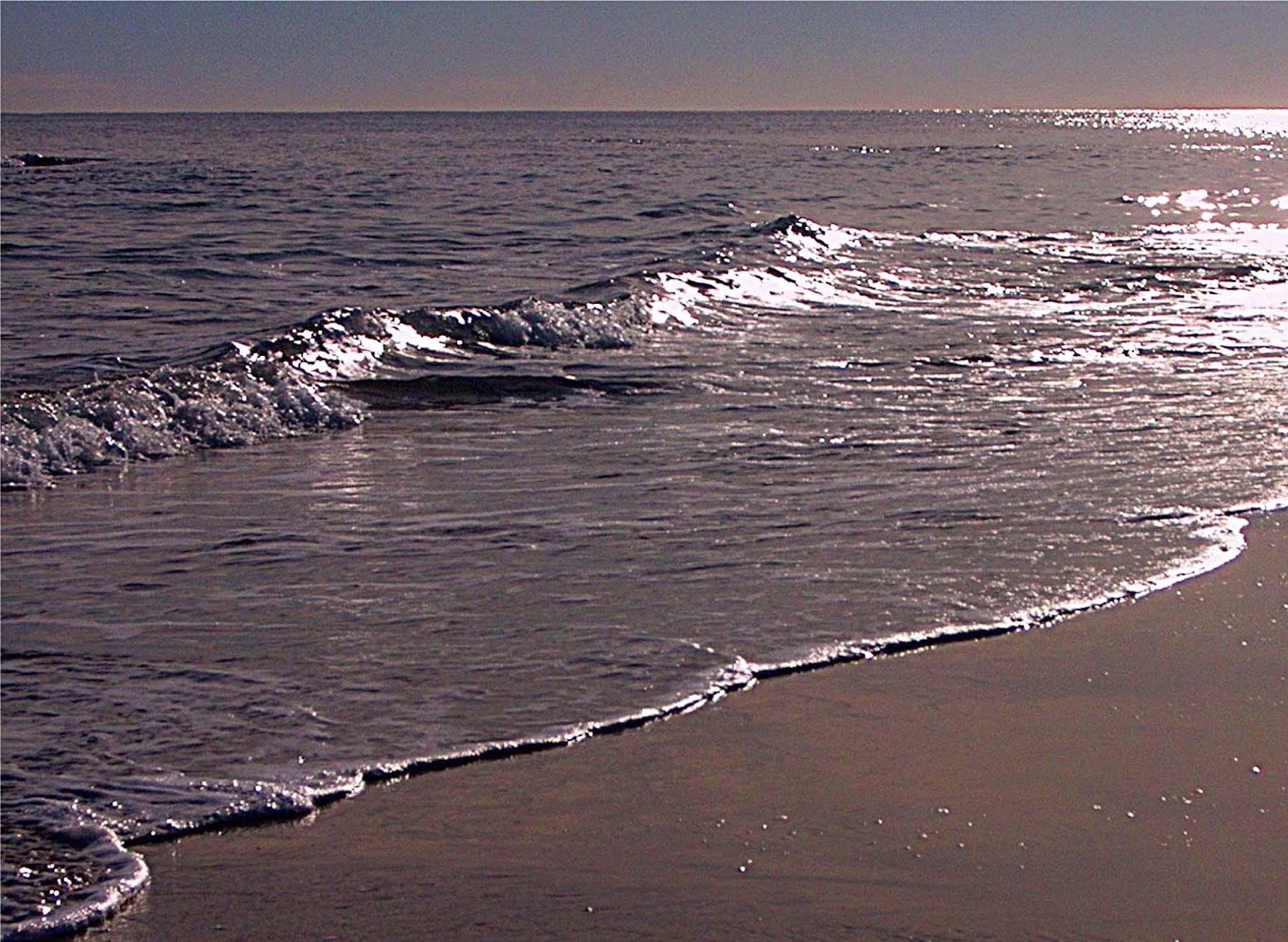 Playa Cala del Bosque / La Zenia