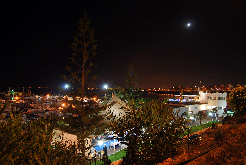 Foto playa Las Villas. Puerto Deportivo Torre de la Horadada