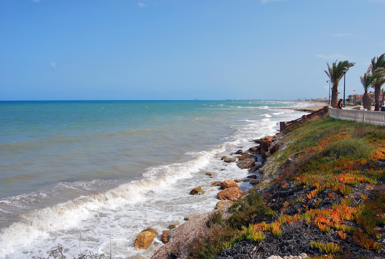 Playa Las Higuericas