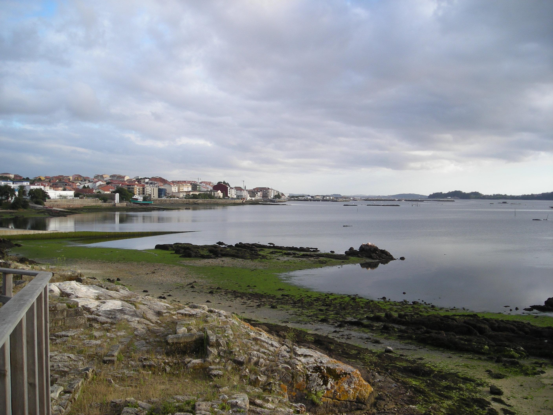 Playa O Pazo