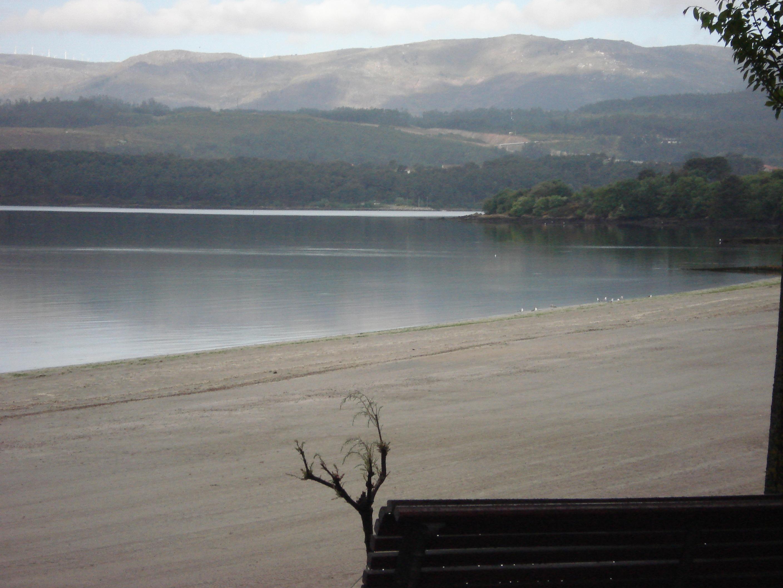 Foto playa O Pazo. Playa de la Torre (Taragoña)