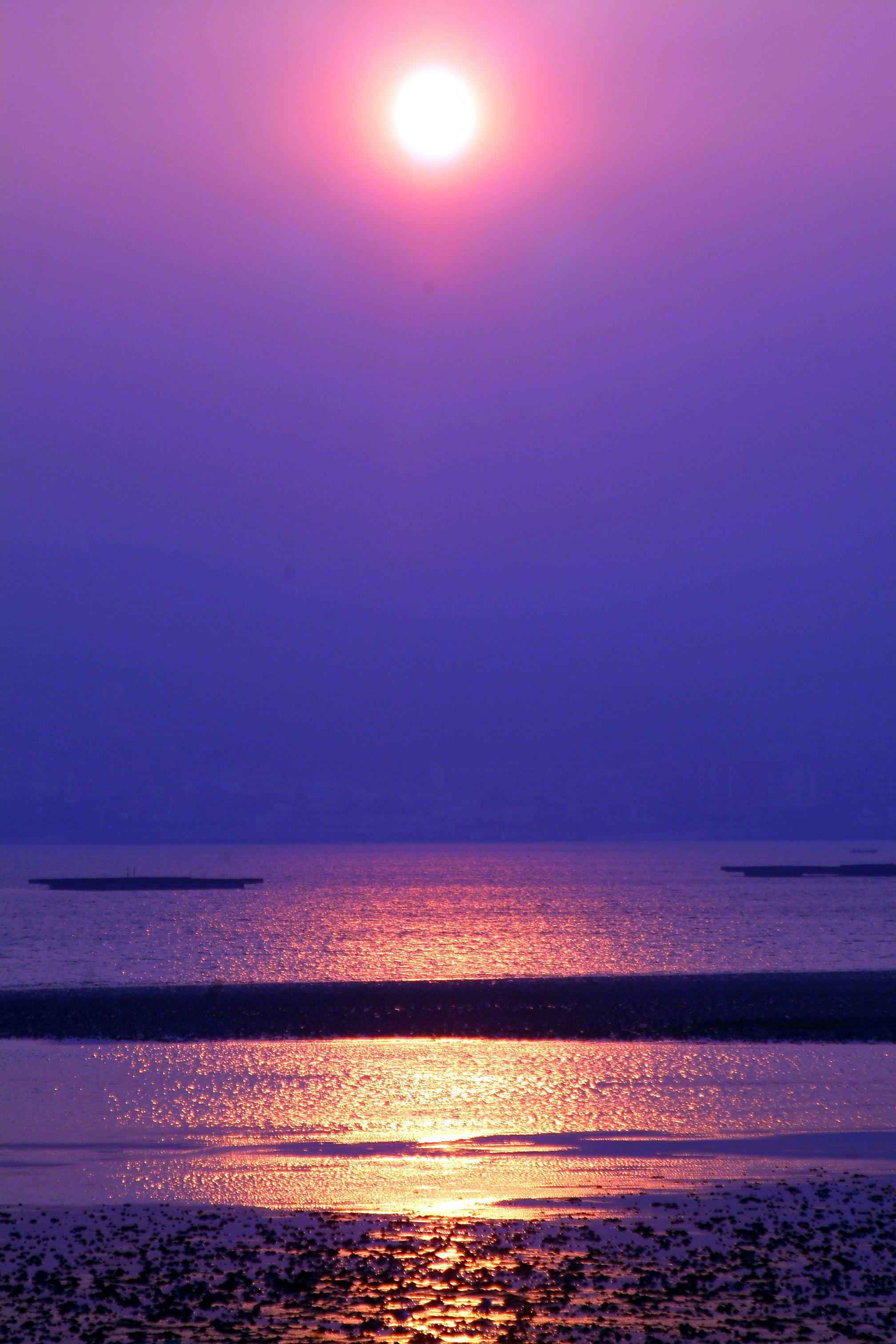 Foto playa Fontenla. Boiro - este vaíse...polo Barbanza