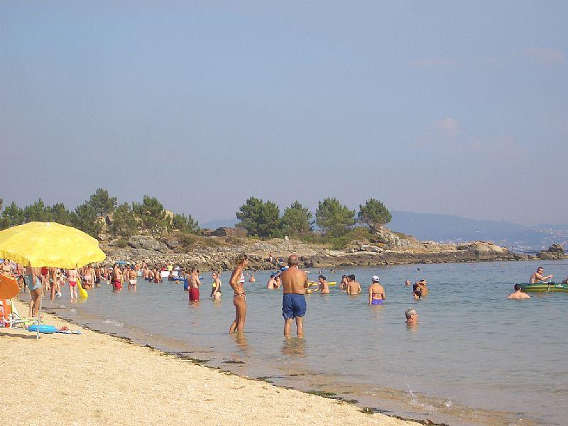Playa Chazo / Piquita