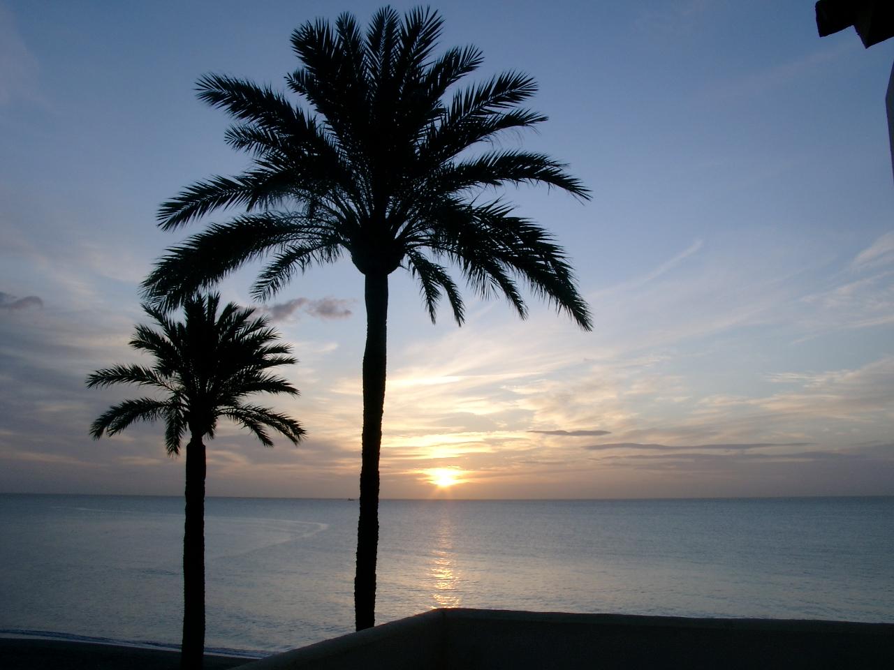 Foto playa Bahía Dorada. Estepona Seaside