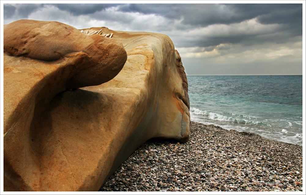 Playa La Galera