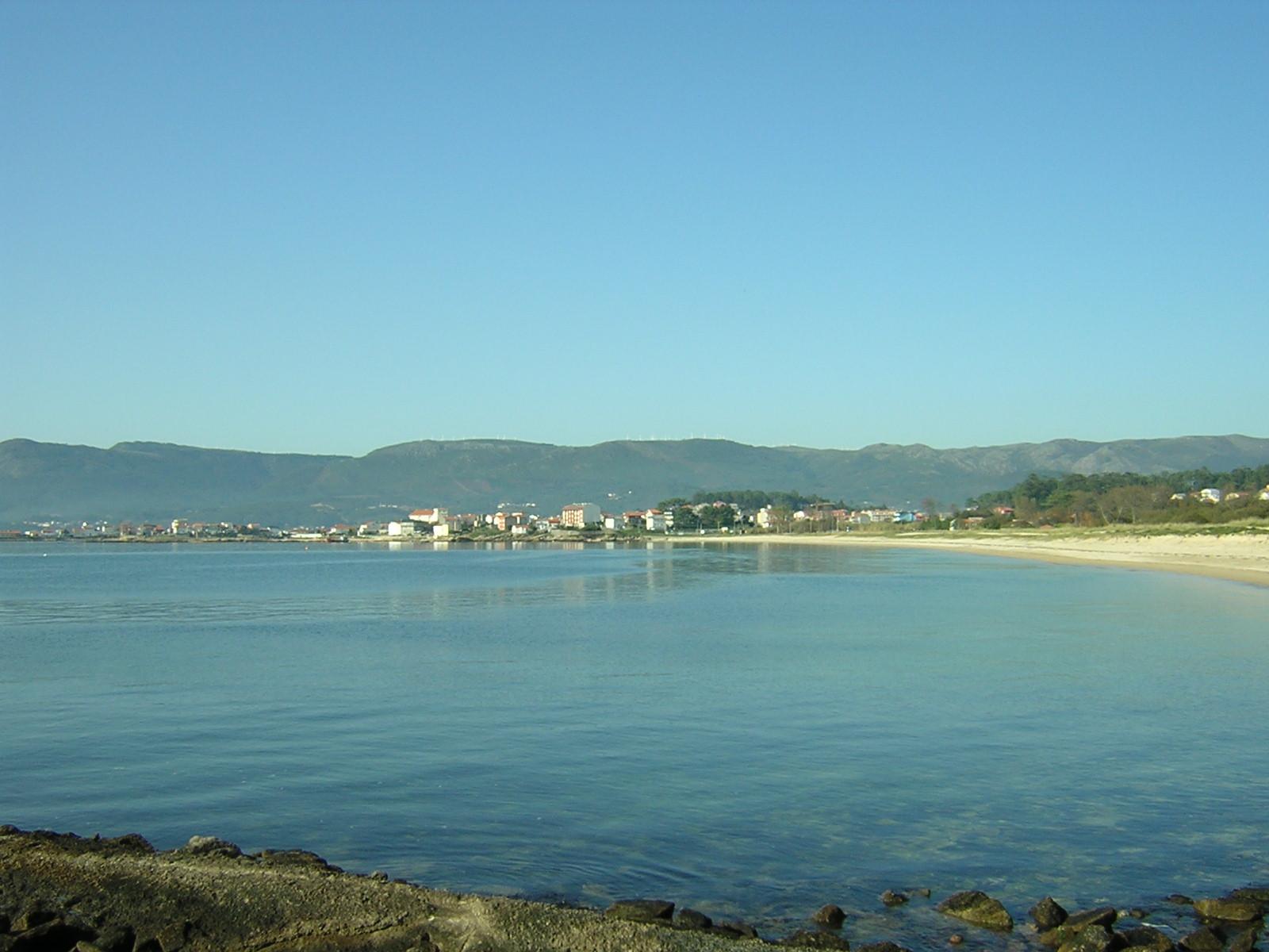 Foto playa Gabiotea. Cabo de Cruz
