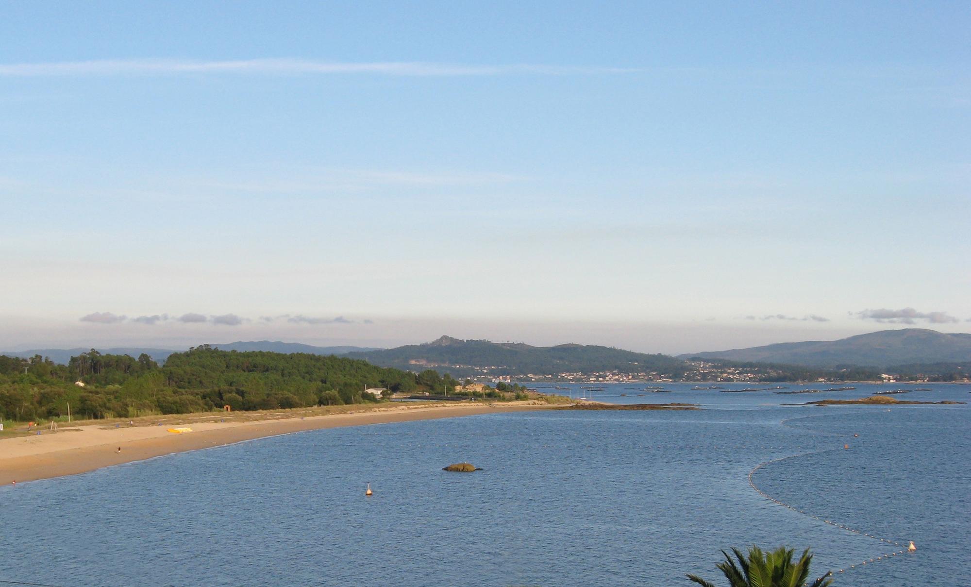Foto playa Gabiotea. Carragueiros 2