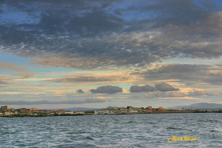 Foto playa Area do Río / Esteiro / Tras das Eiras. Cabo de Cruz-Pesqueira