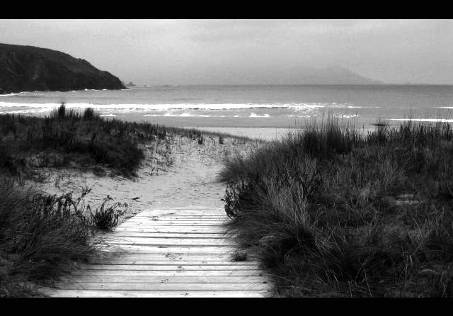 Playa Rebordelo