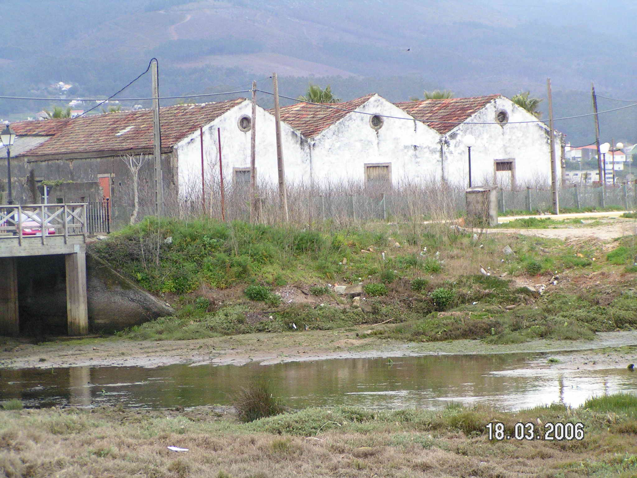 Foto playa Agronovo. A Pobra do Caramiñal , Arenal