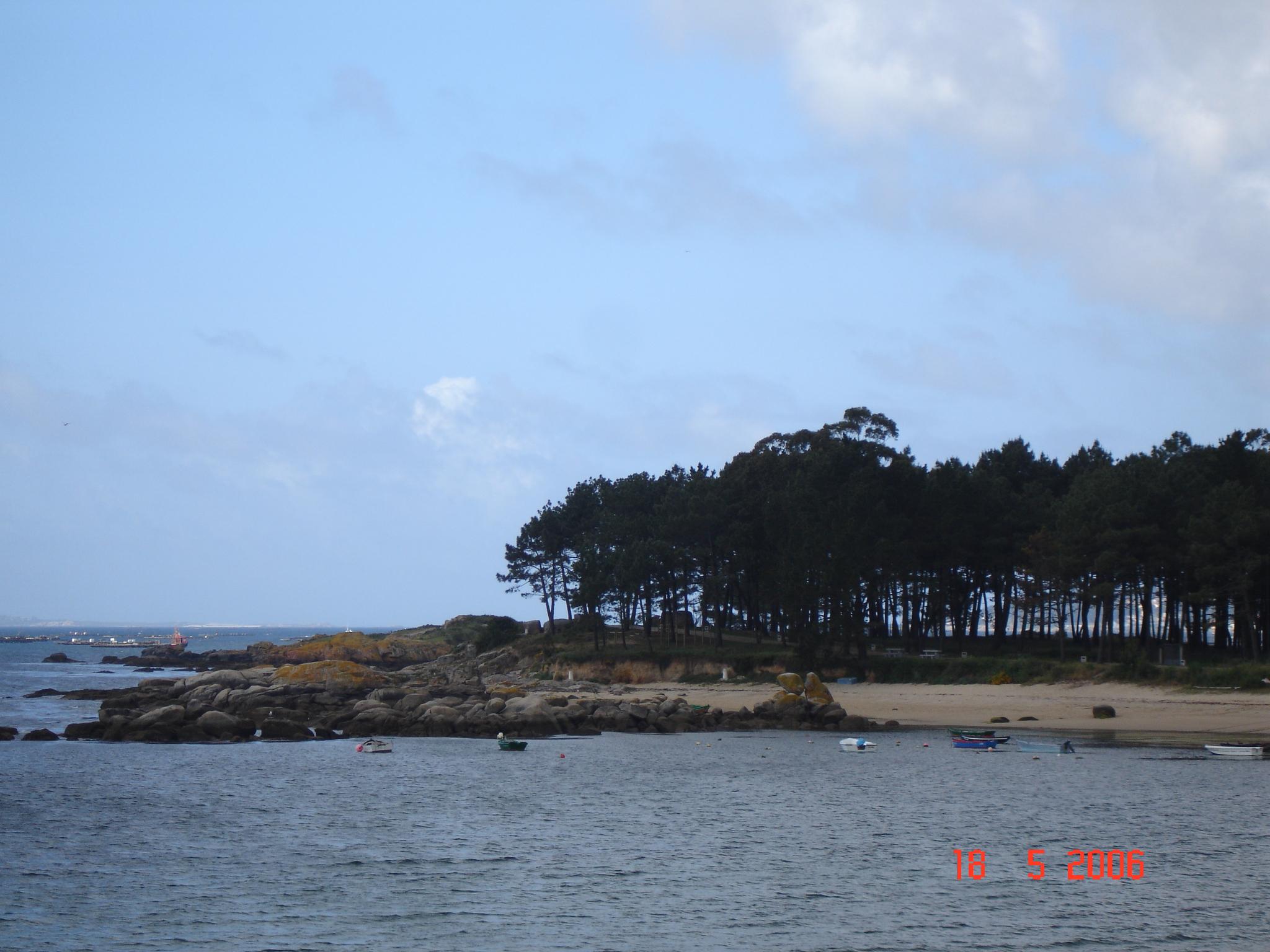 Playa Cruces
