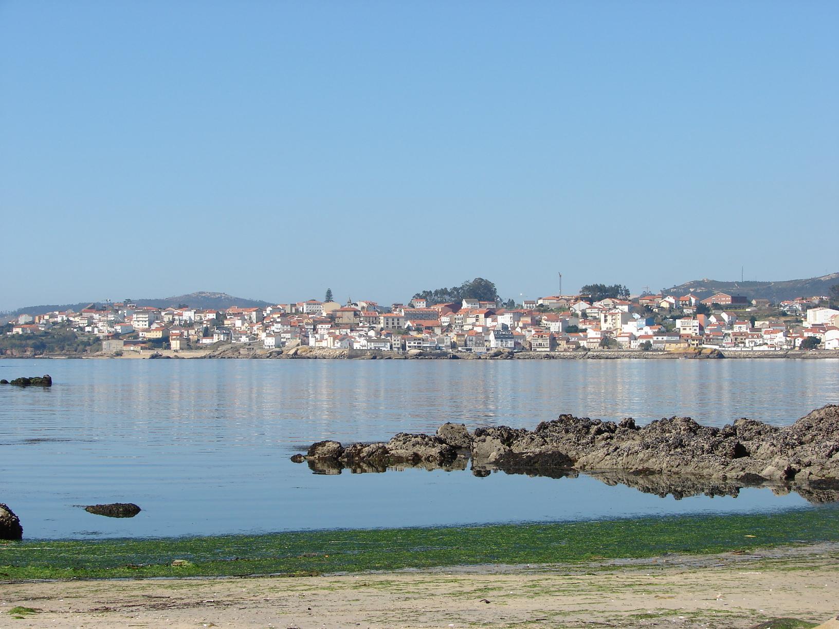 Playa A Cambra / Casqueiro