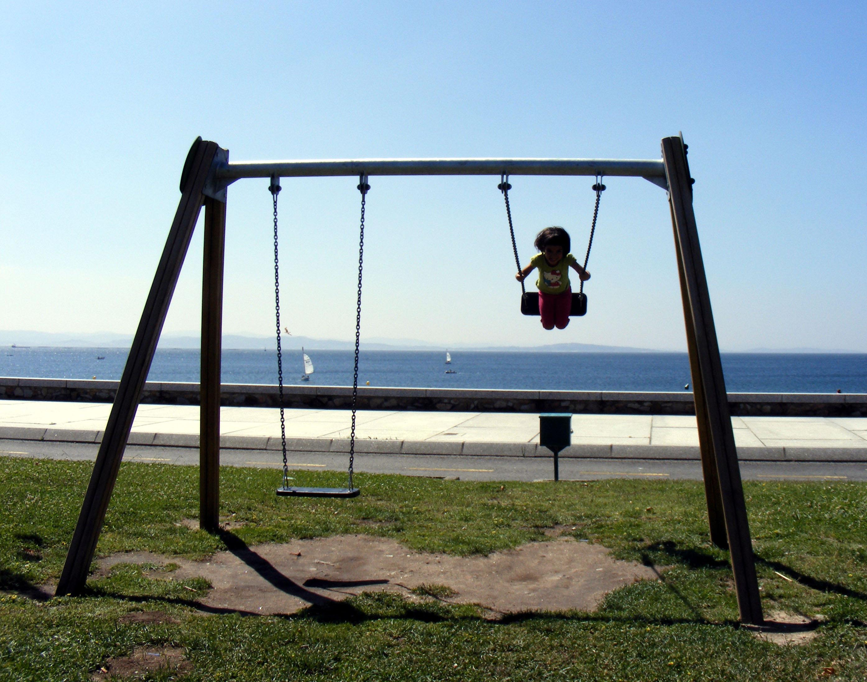 Playa Coroso