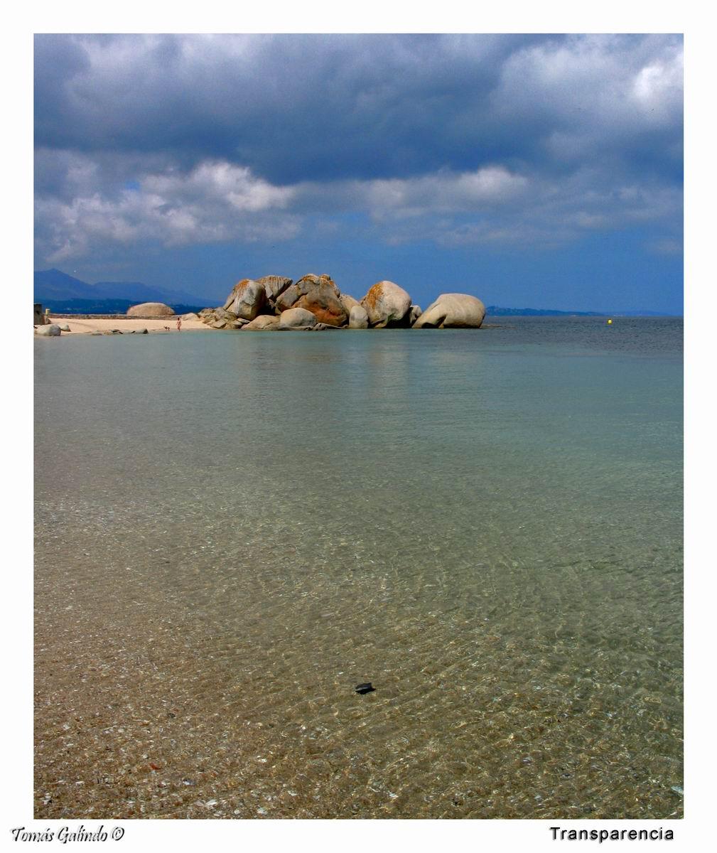 Playa Touro