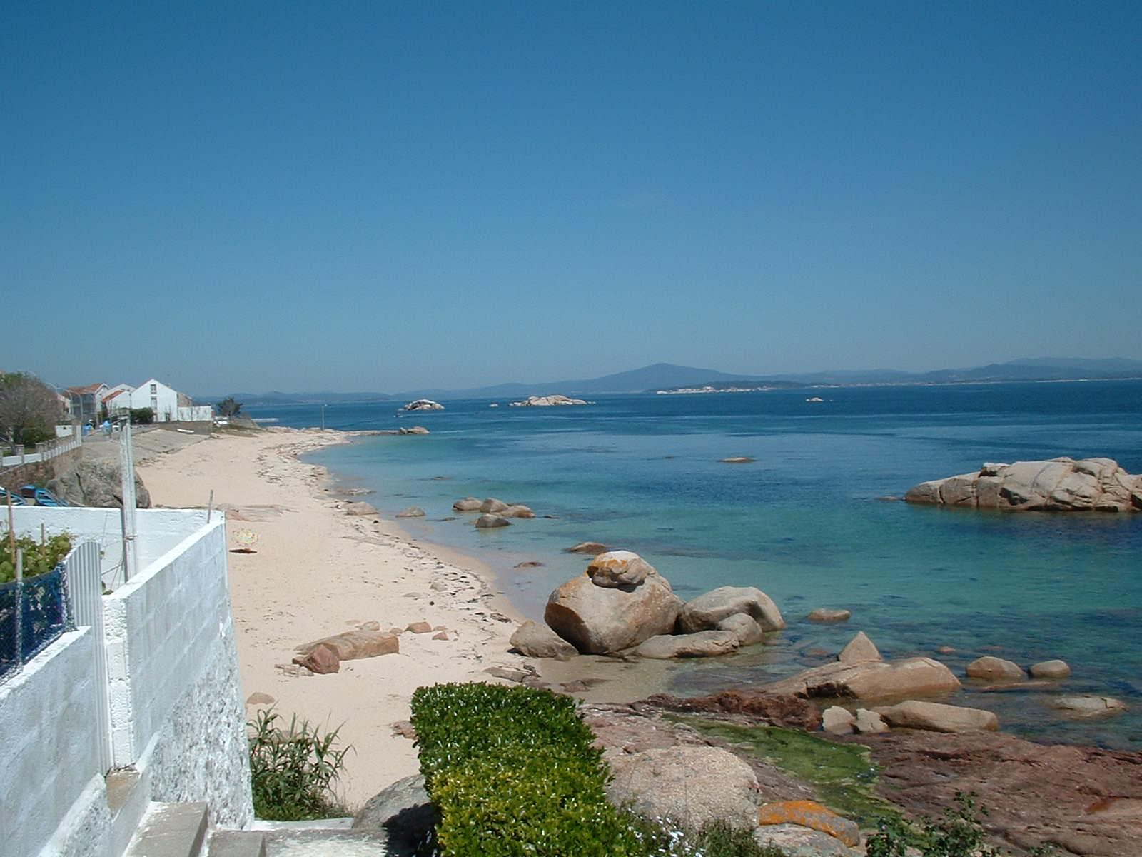 Playa Mosqueiros