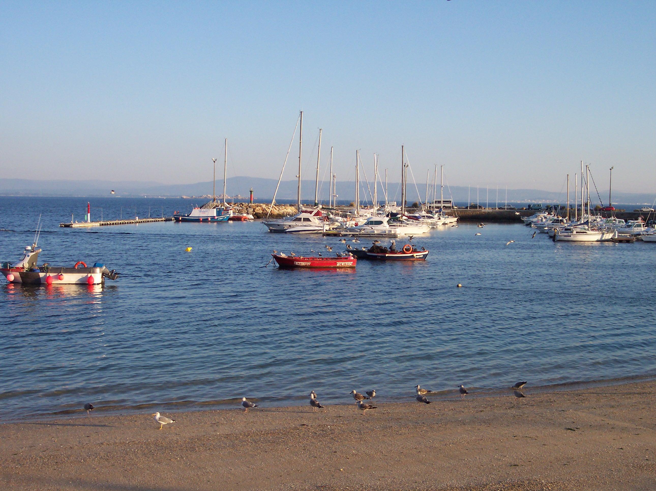 Playa Rego das Cargas