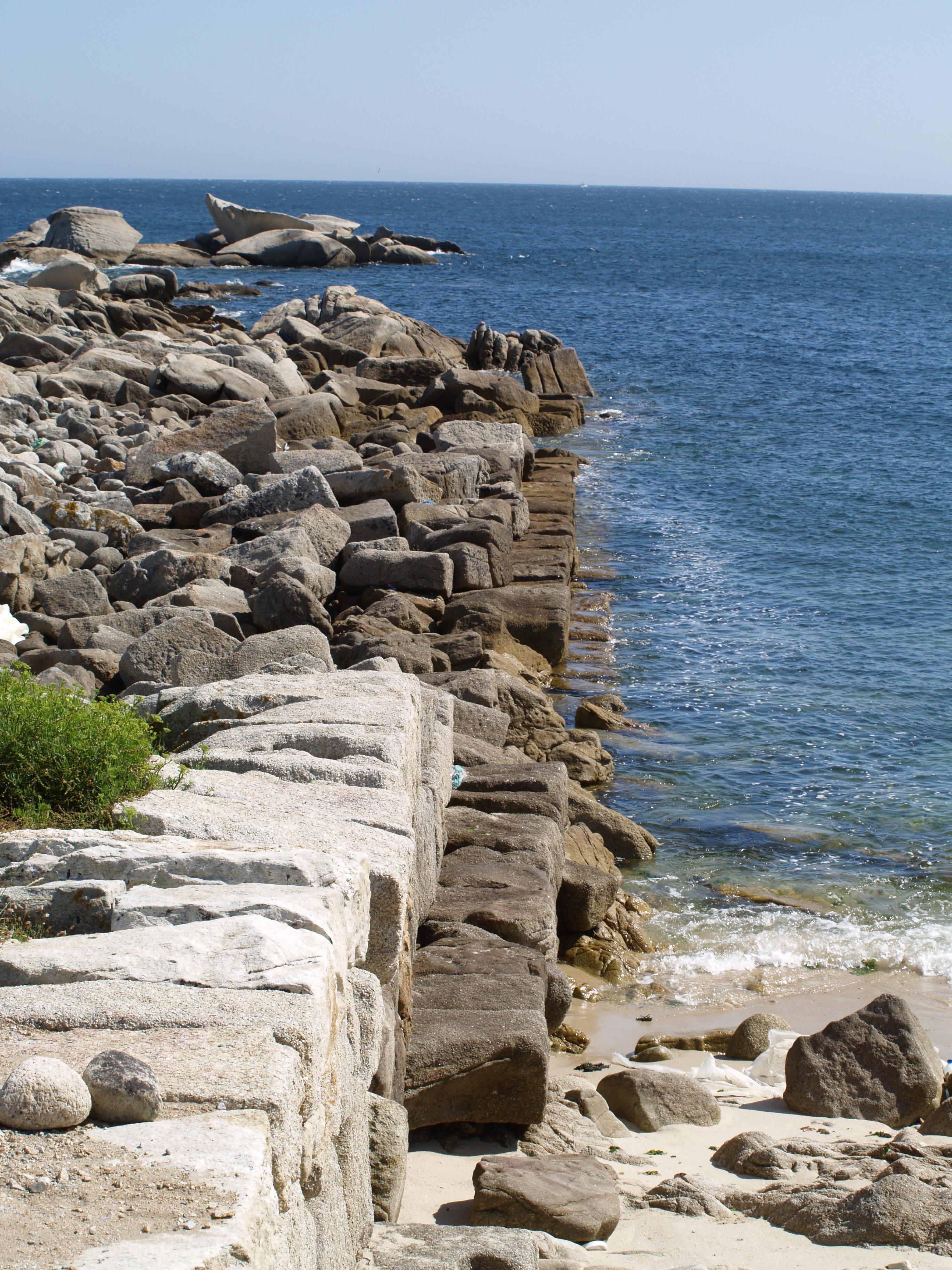 Playa Penisqueira