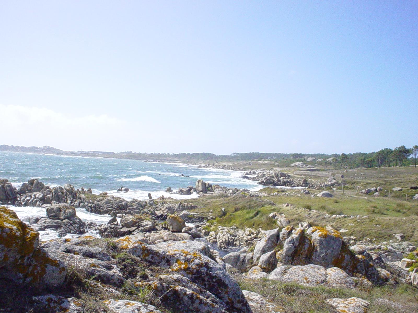 Playa Area Basta