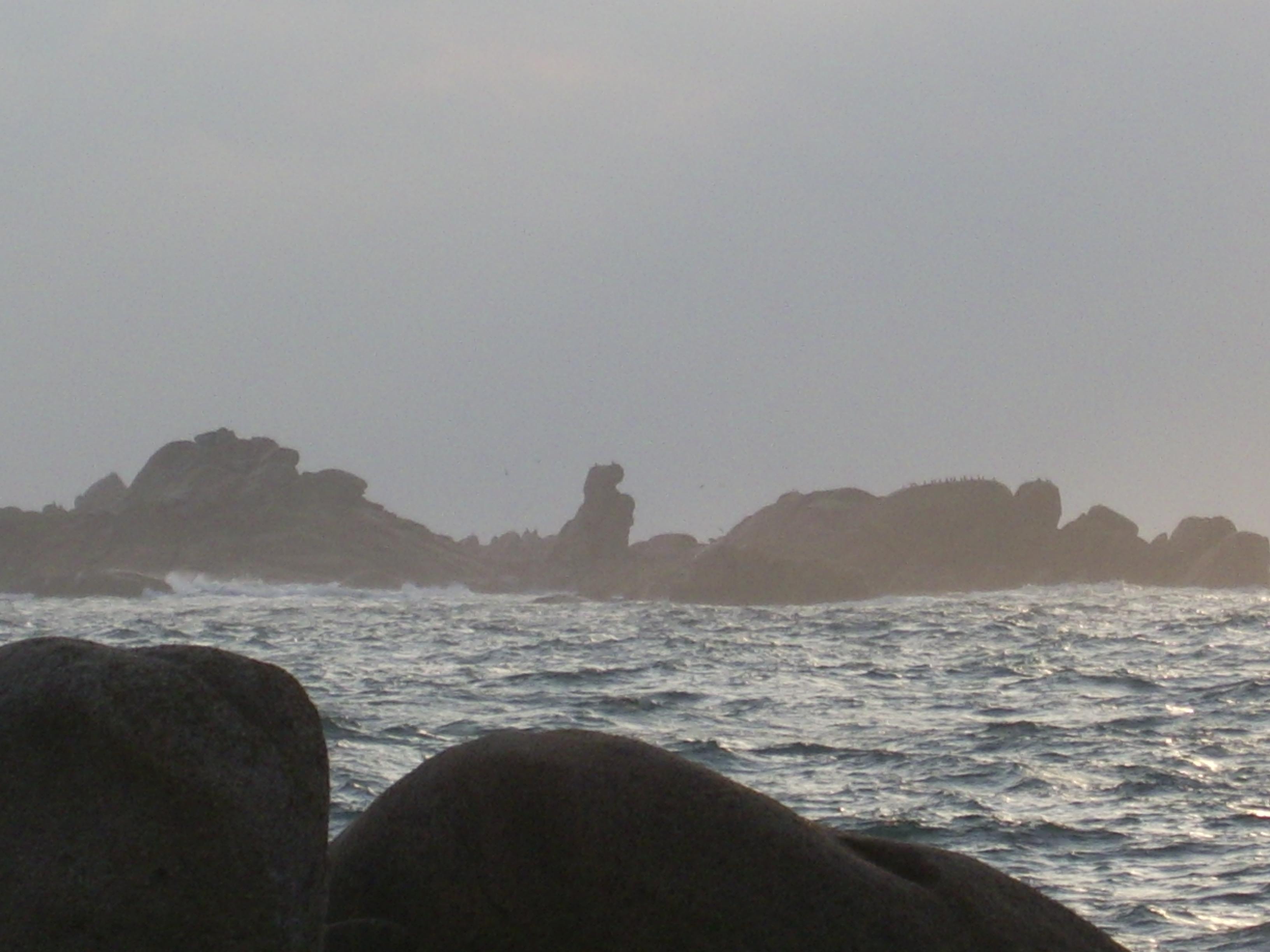 Foto playa Area Basta. O home de Saghres
