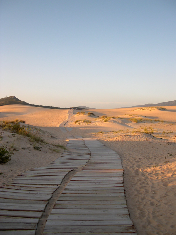 Foto playa Lagoa de Vixan / Anguieiro / Anguieira. Dunas de Corrubedo 2
