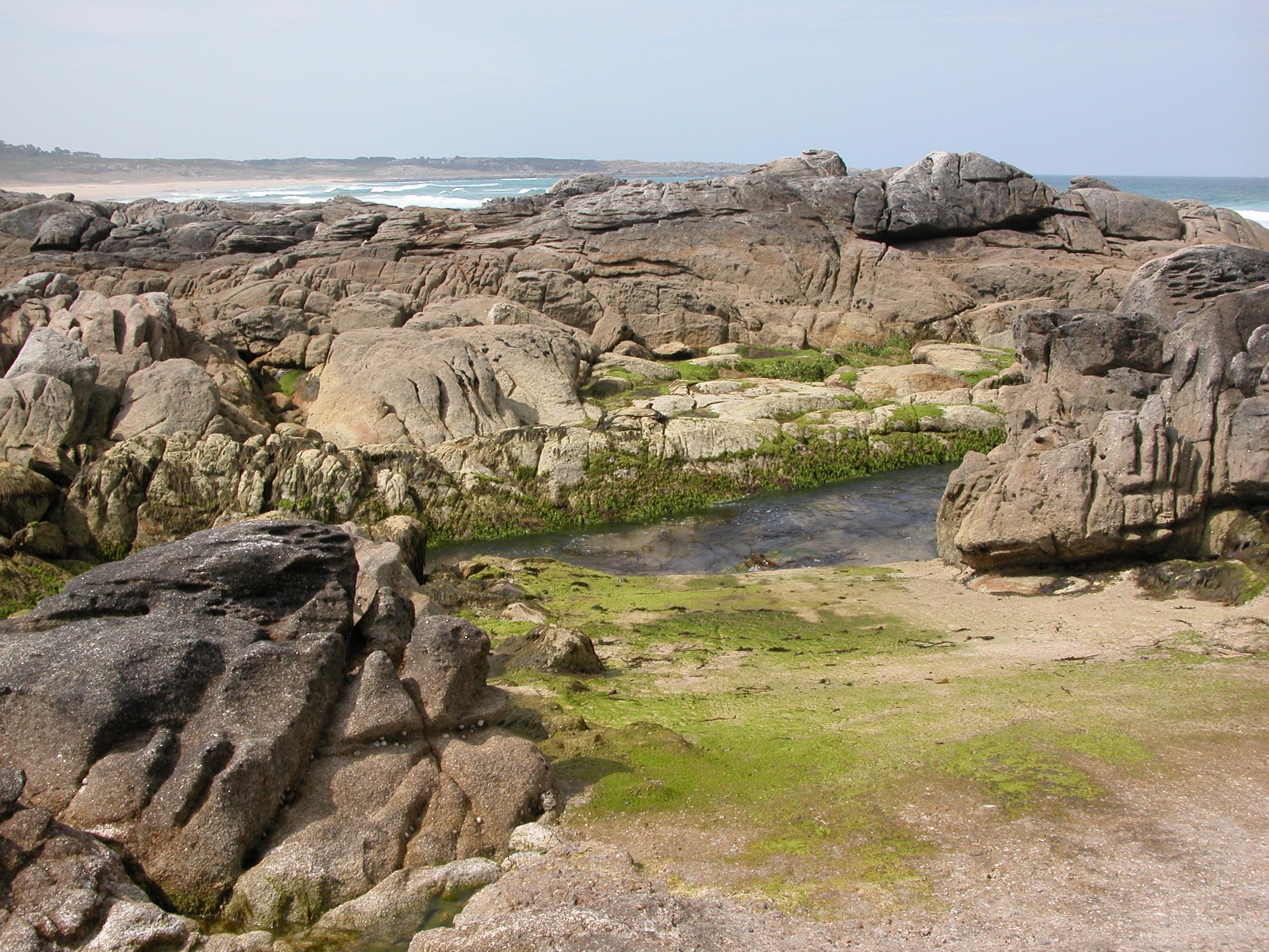 Playa Recaveira
