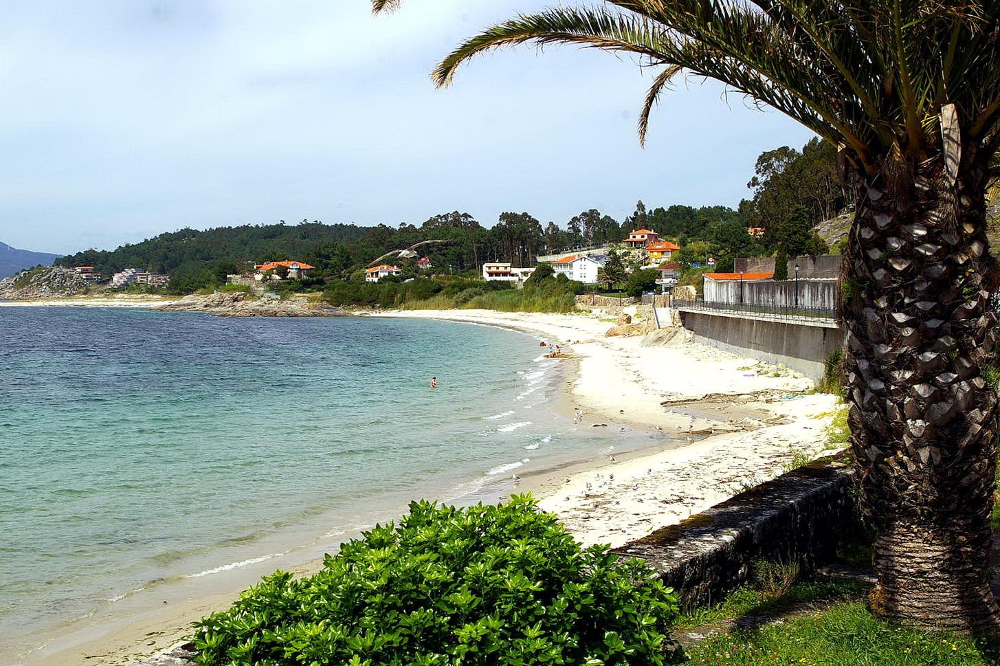 Playa Herbas Pitas