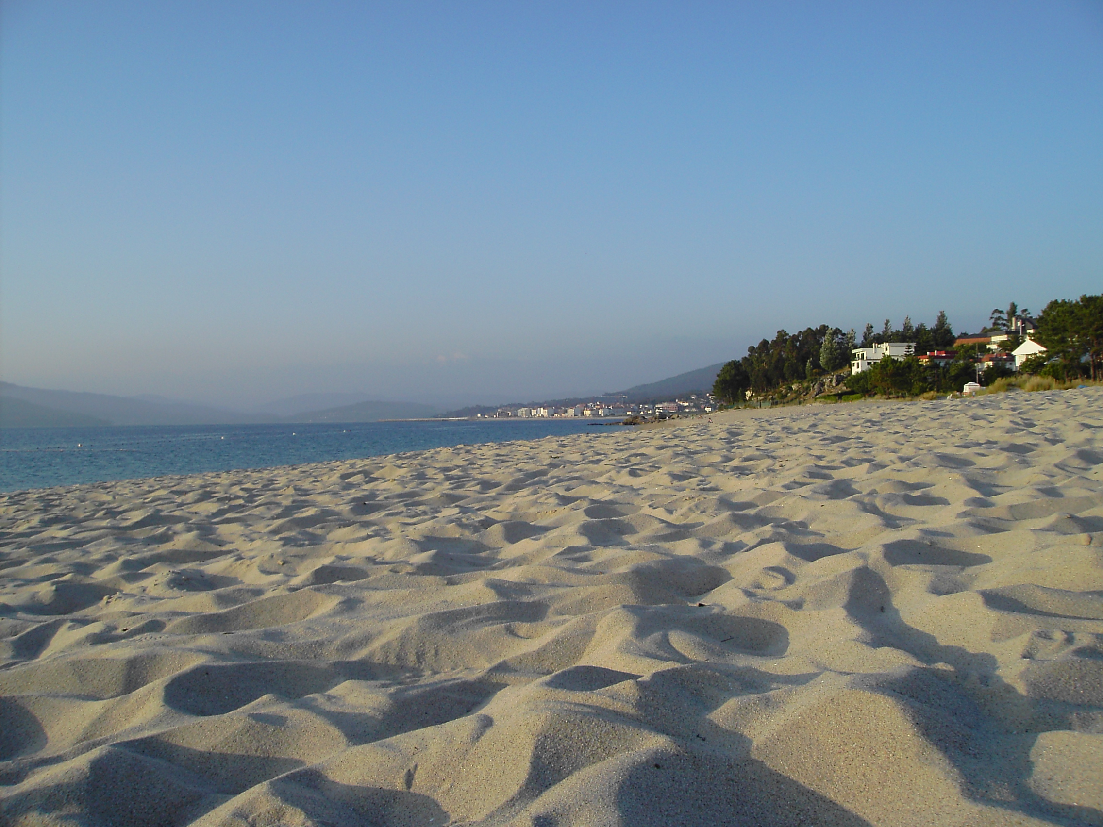 Playa As Vellas do Pozo