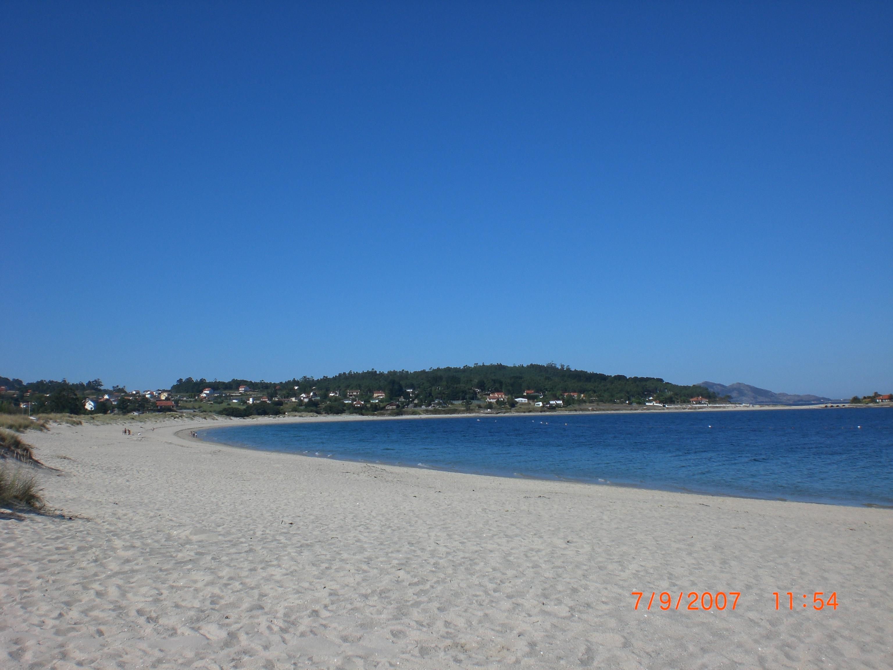 Playa Pozo