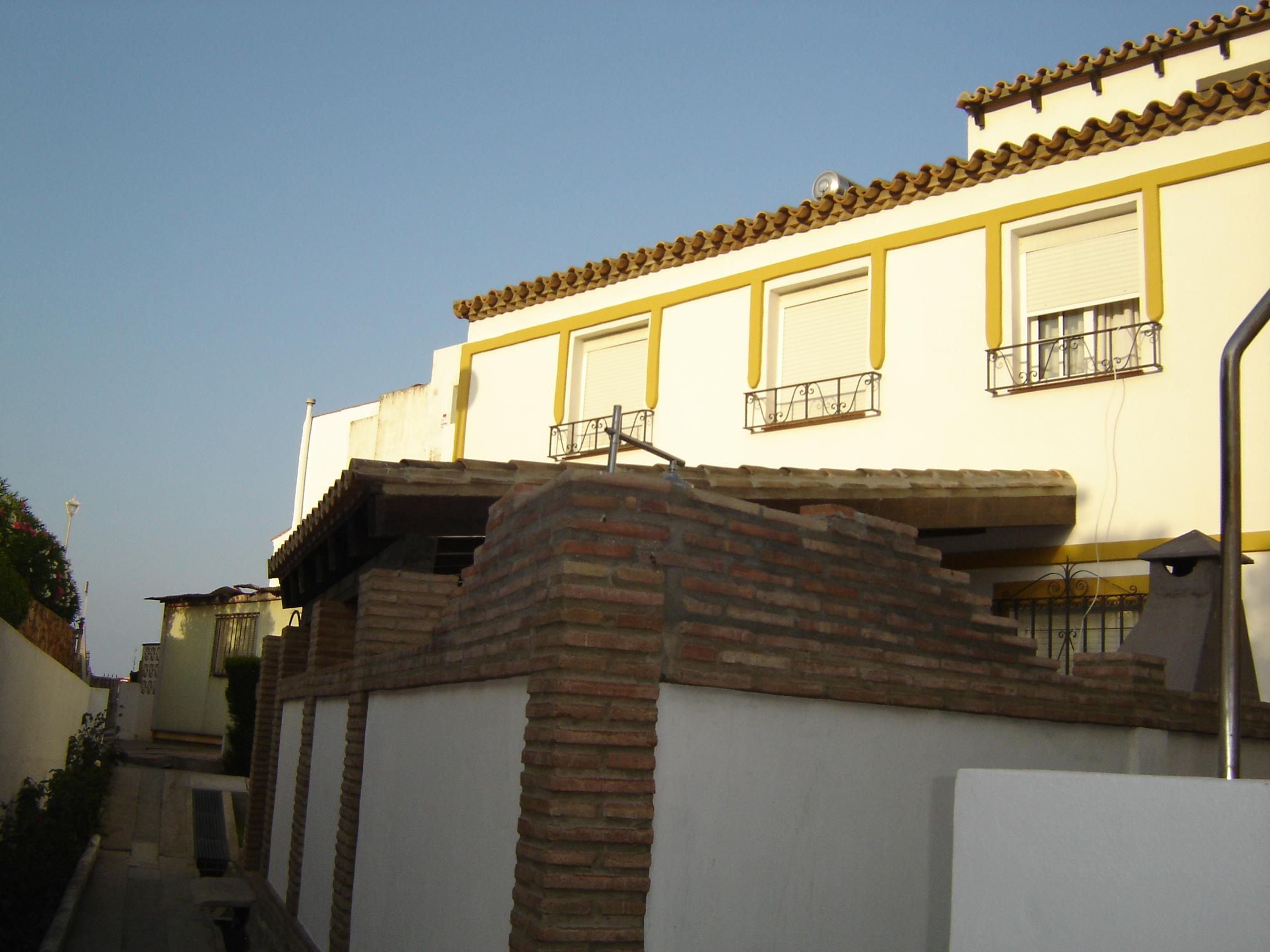Foto playa Las Arenas. casa playa paraiso