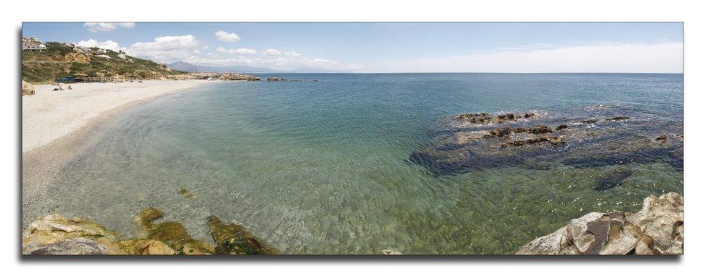 Foto playa Punta Chullera / Chullera. Playa Chullera
