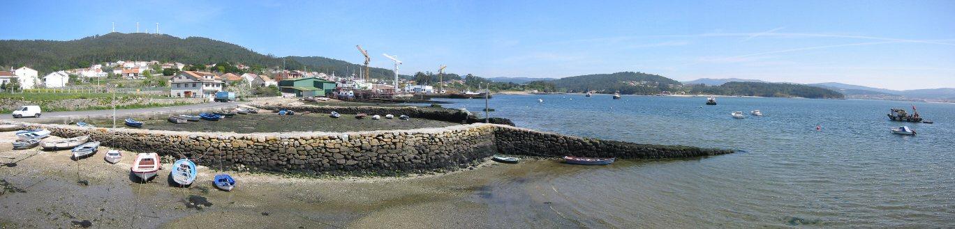 Foto playa Siavo.