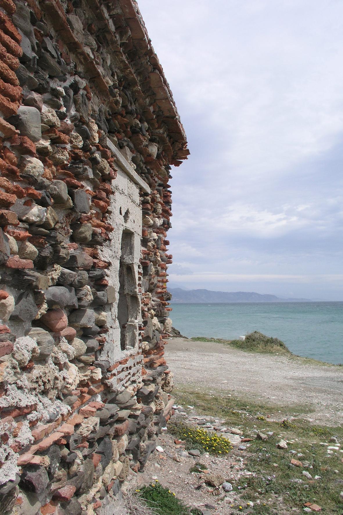 Foto playa Mazagarrobo. Torrox costa without tourism