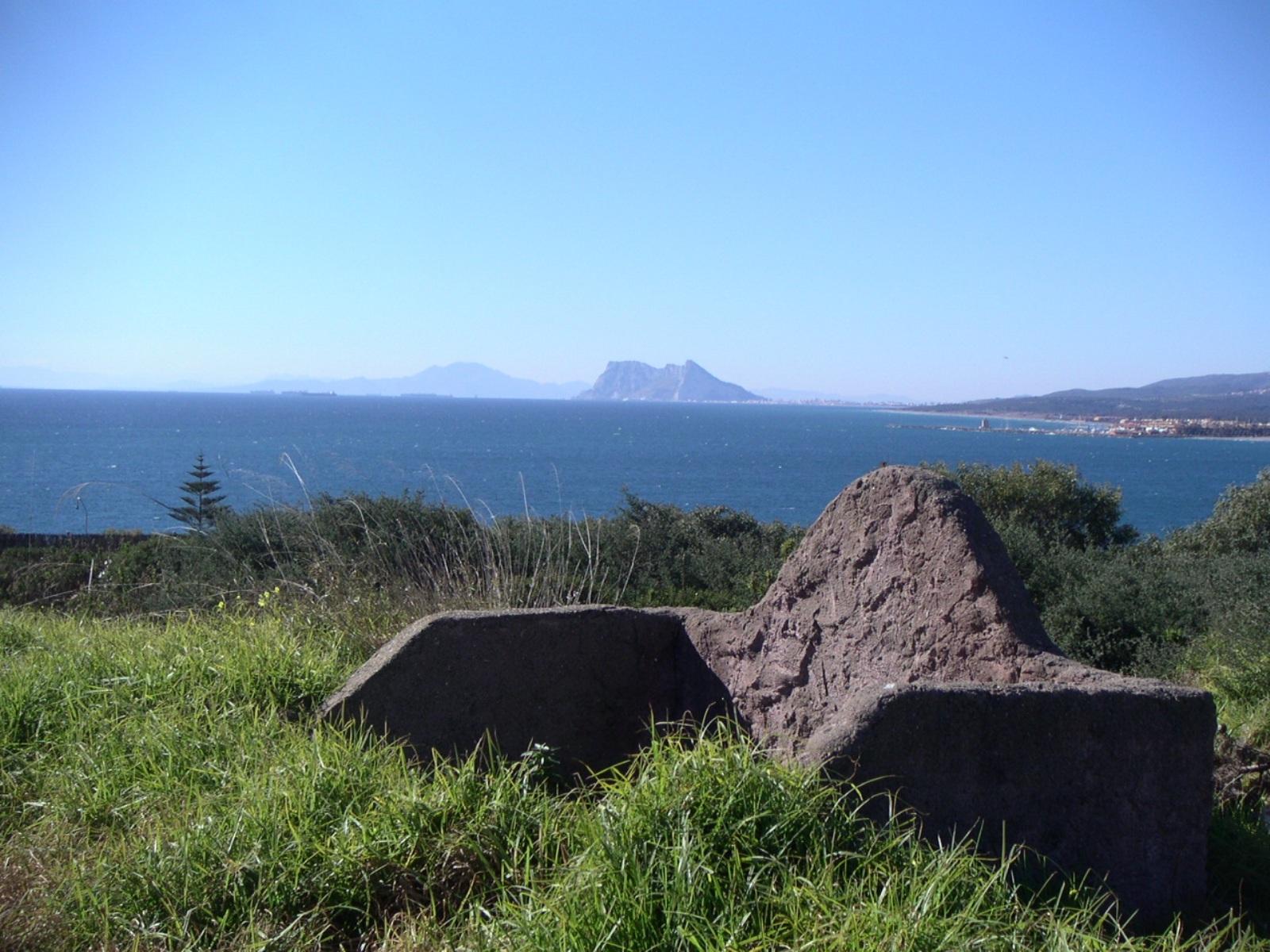 Foto playa Punta Chullera / Chullera. Spain, Gibraltar and Africa