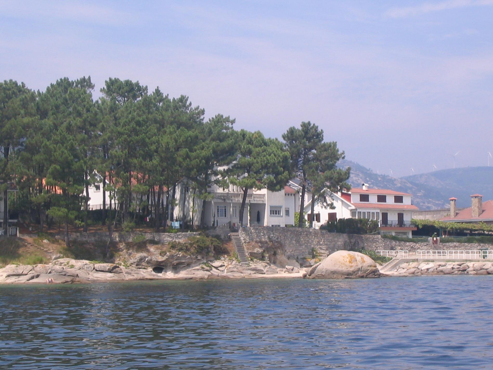 Playa Raimundo / Raimúndez
