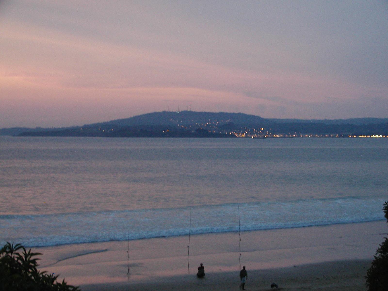 Foto playa Coido. Praia de Ber