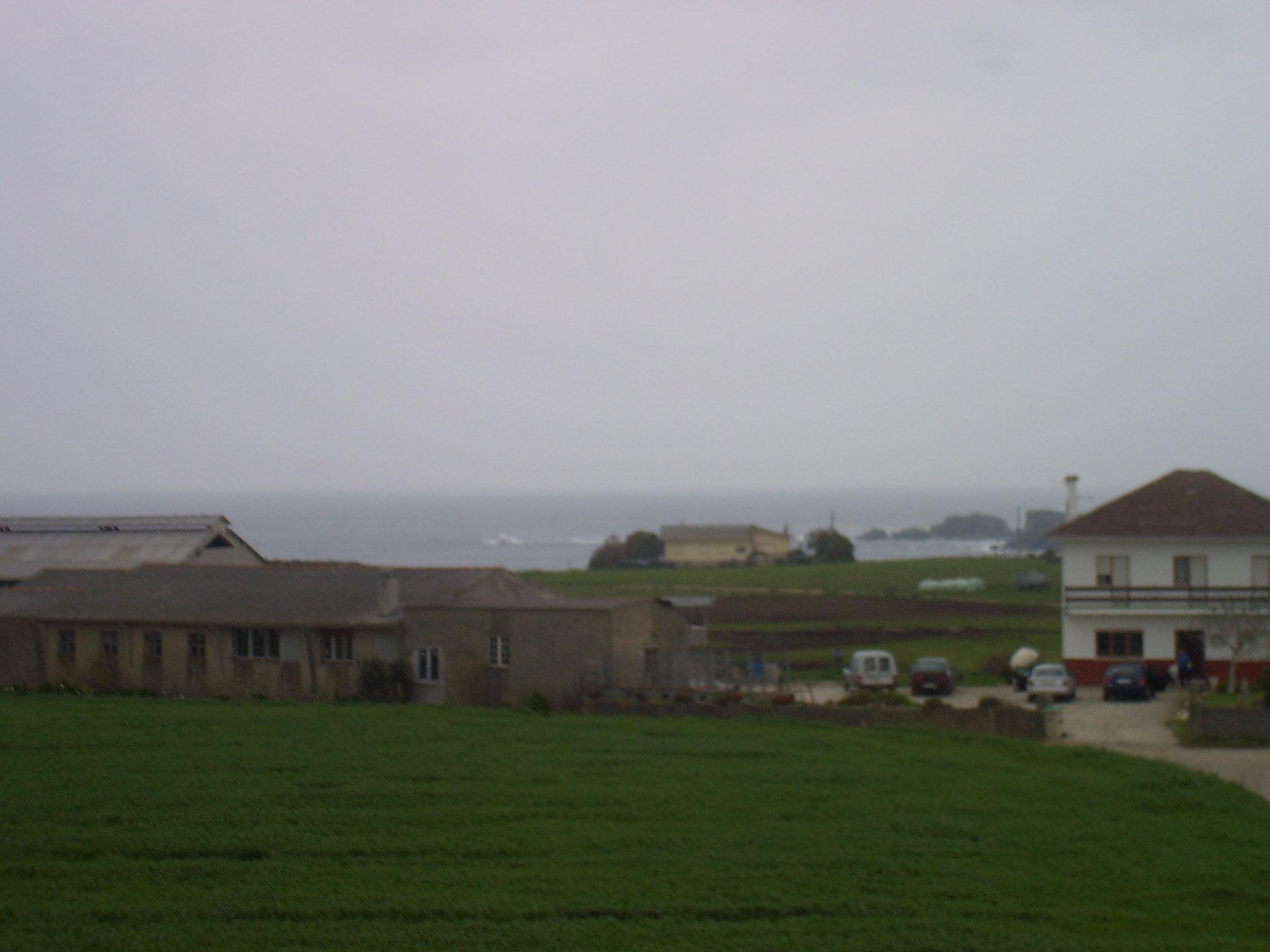 Foto playa Salgueiro. casa rural peñaronda Playa(meye)