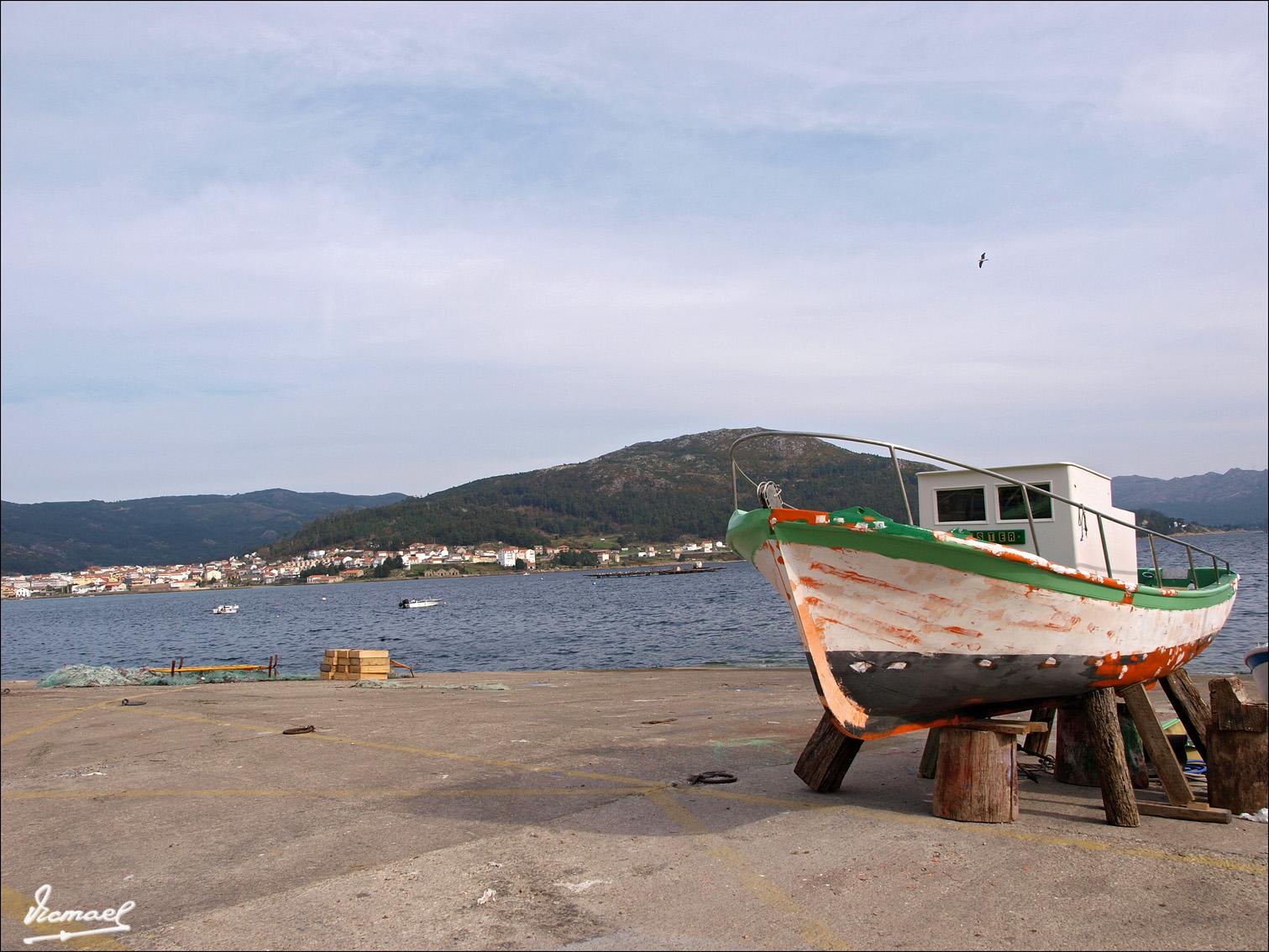 Foto playa Ventin. 080217-055 MUROS