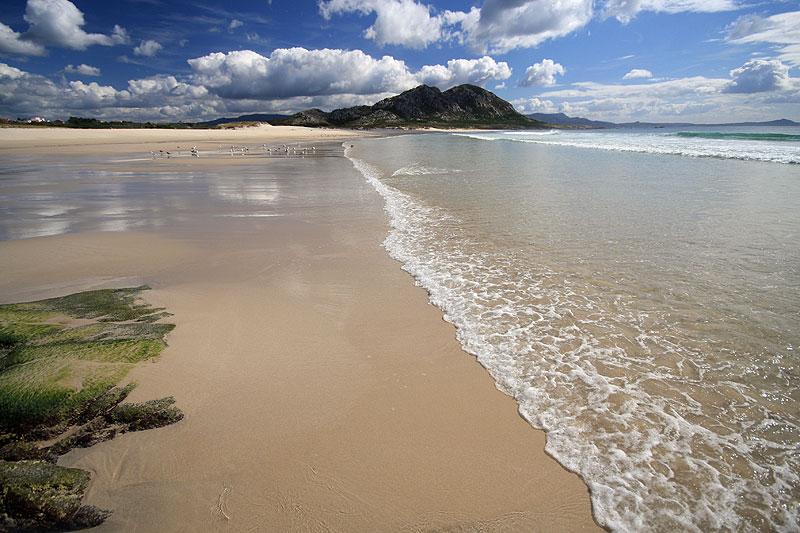 Playa Area Maior / Louro
