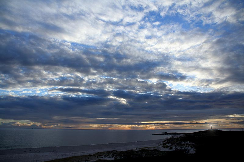 Foto playa Porto dos Botes. Faro y Playa de Lariño