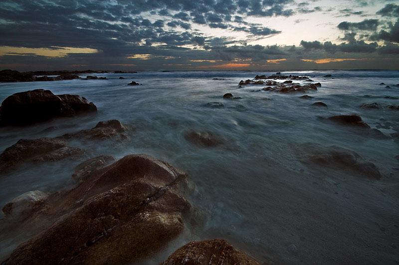 Foto playa Sureseco / Reseco. Playa de Lariño