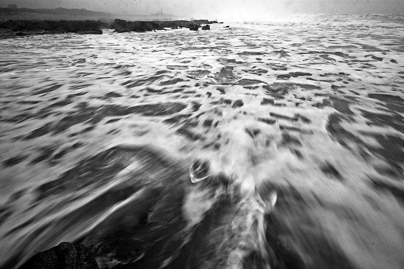Foto playa Sureseco / Reseco. Punta Insua II