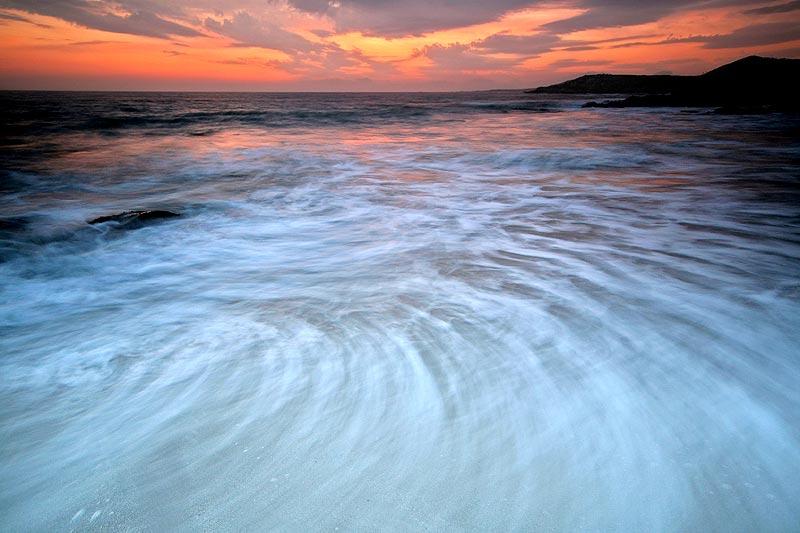 Playa Susiños