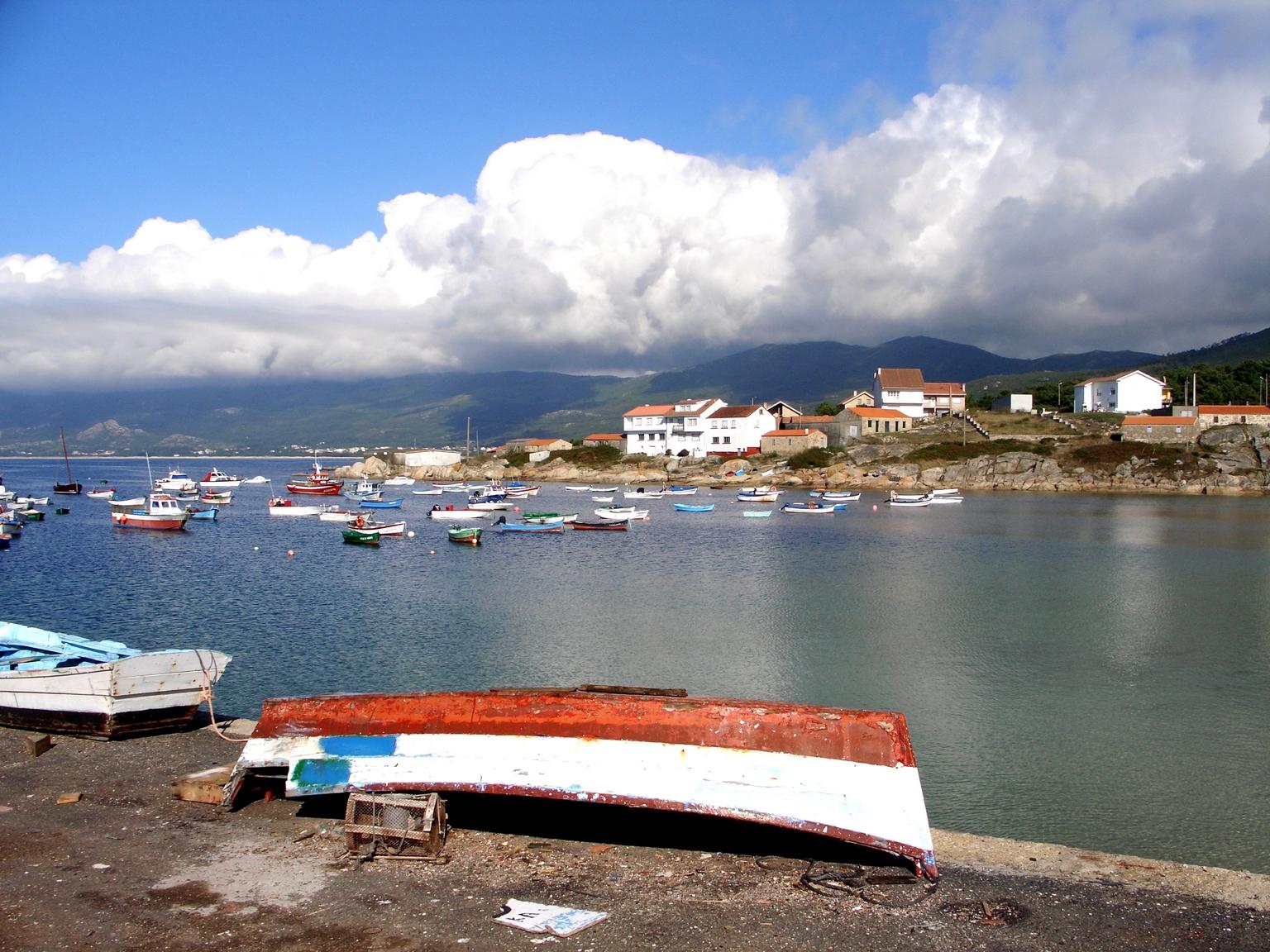 Playa Tras de Punta