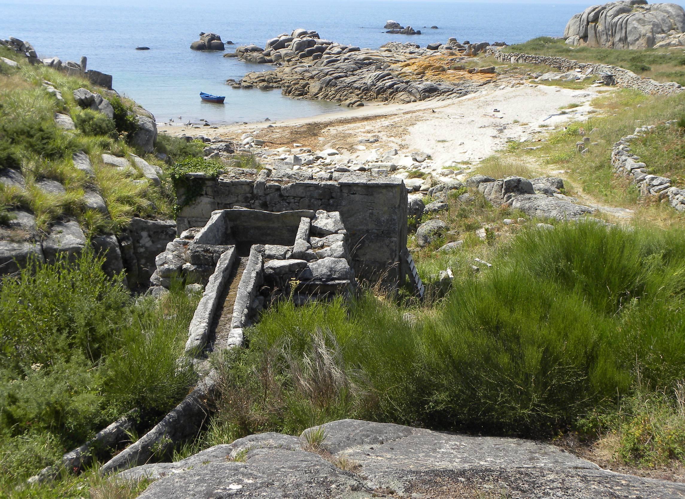 Playa Porto Negros