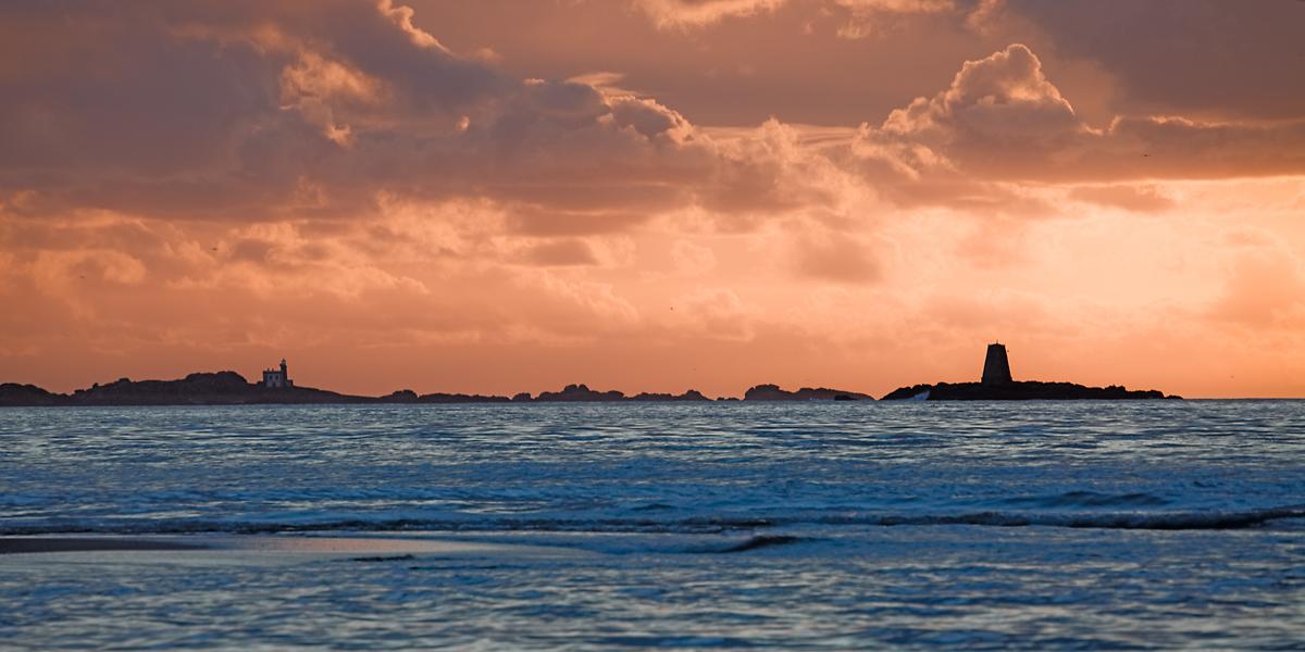 Foto playa Ézaro. Lobeiras