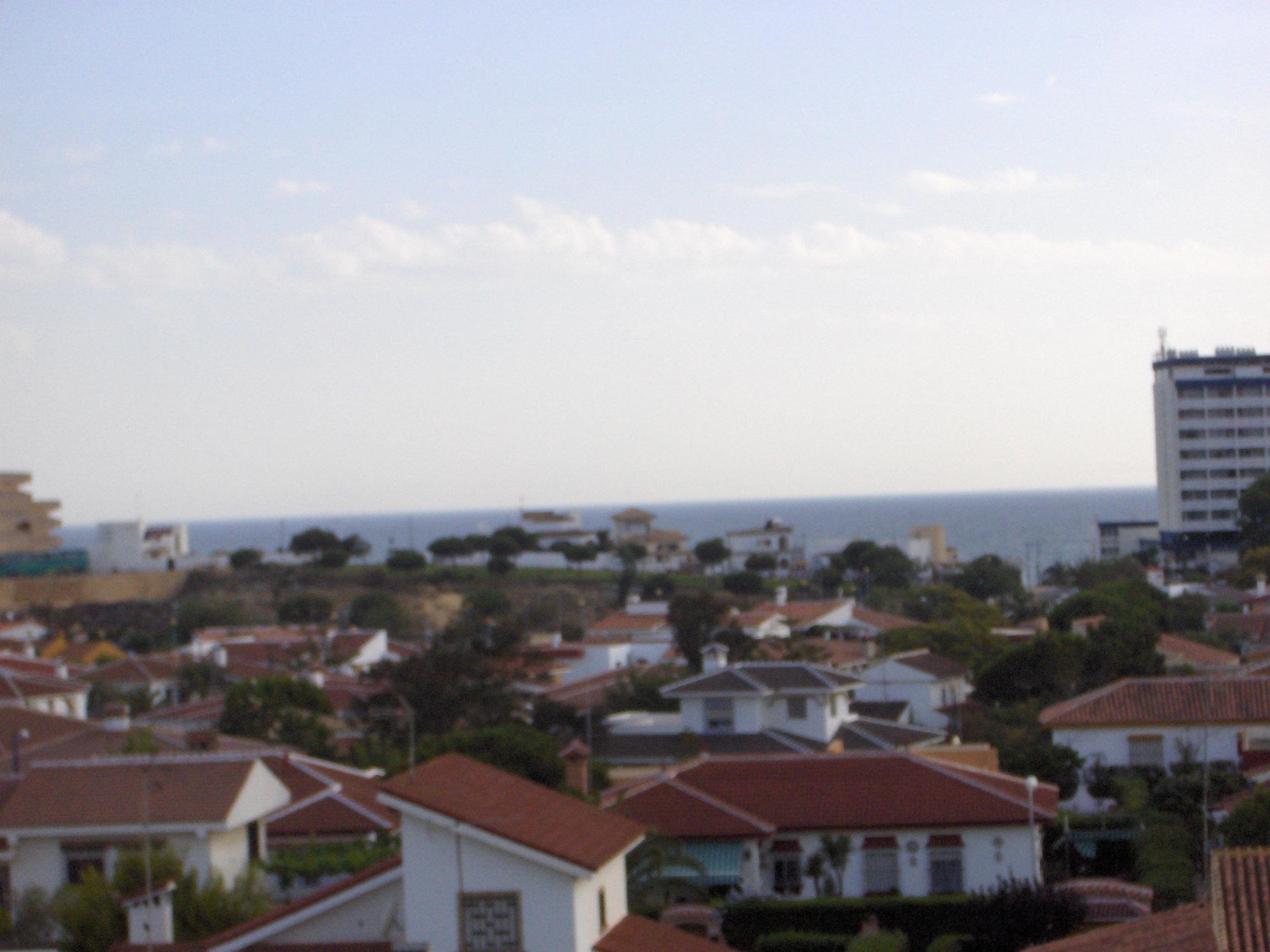 Foto playa Doñana. Matalascañas