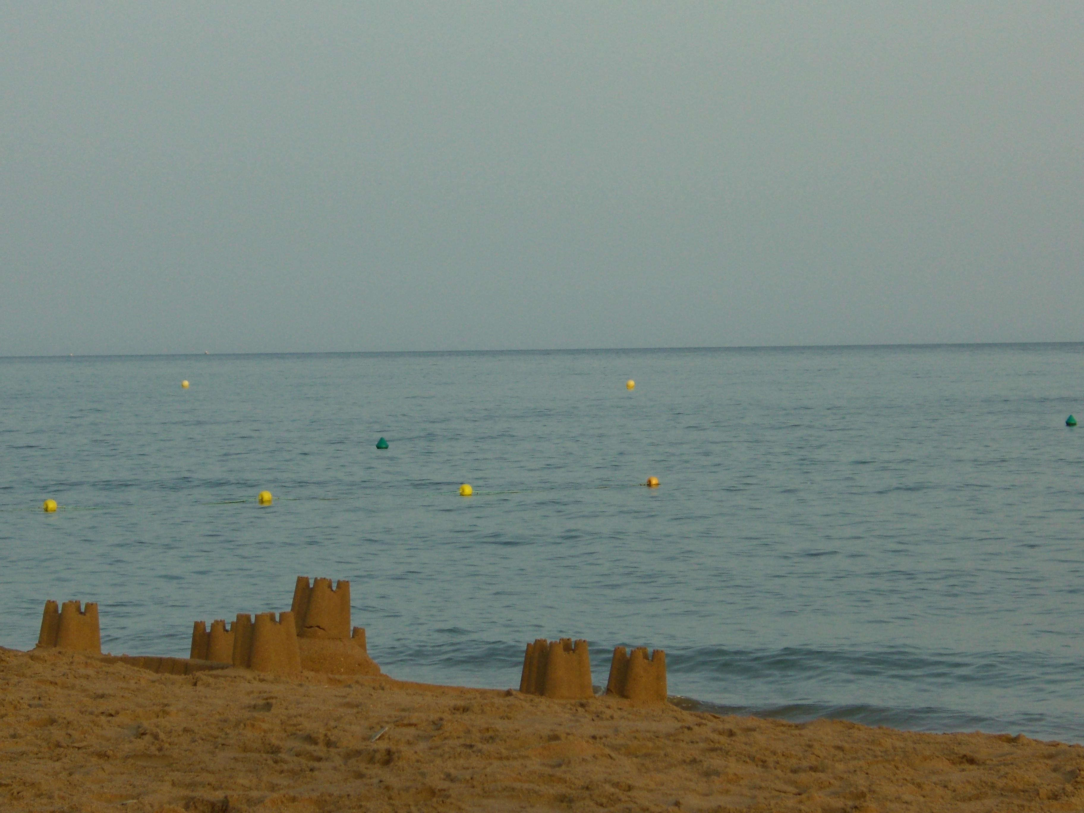 Playa El Parador