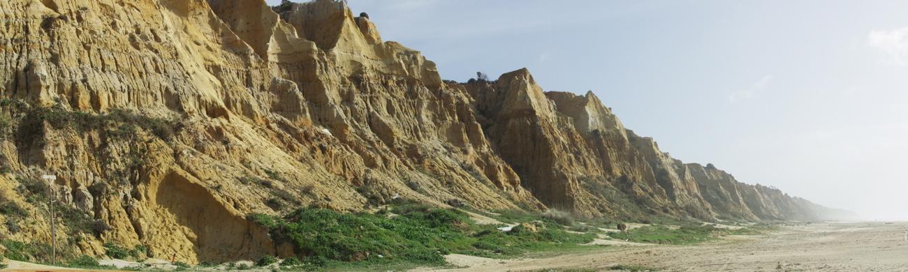 Foto playa El Parador. Mazagon