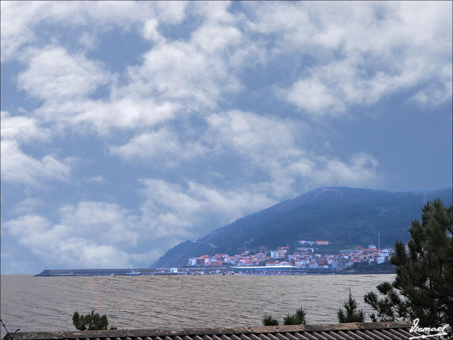 Foto playa Langosteira. 080217-145 PLAYA DE SEMBRA